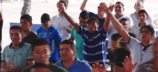 Centro de Rehabilitación Cristianos en Bolivia
