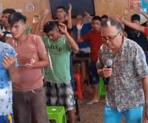 Centro de Rehabilitación Cristianos en Ecuador