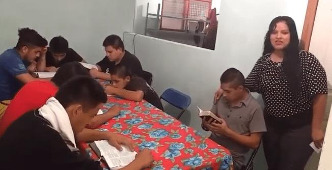 centros de rehabilitación cristianos en México y su direcion