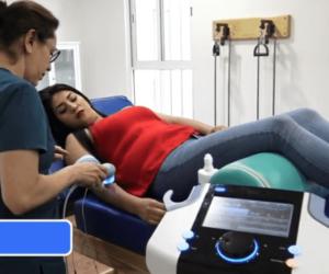 imagen de un Centro de Rehabilitación Física en adultos