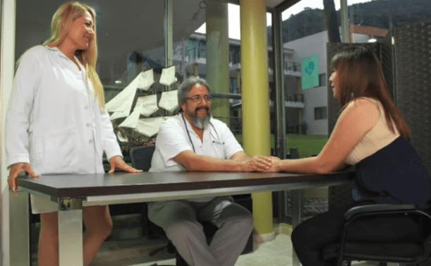 Centro de Rehabilitación de alcoholismo en mujeres