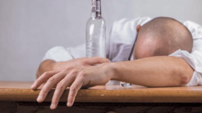 Centro de Rehabilitación de alcoholismo anonimos