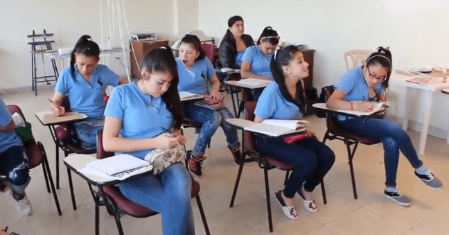 Centro de Rehabilitación para Mujeres adictas